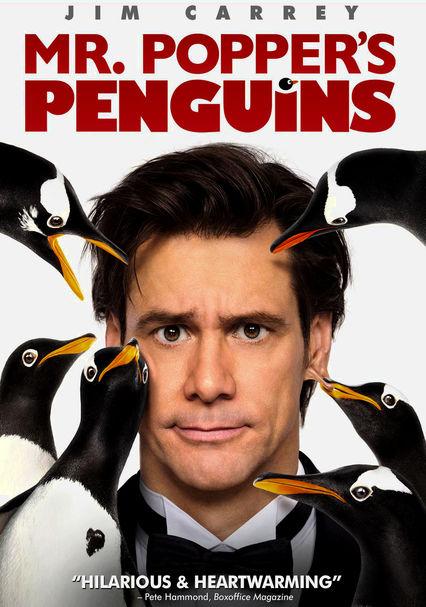 SES TÉLÉCHARGER ET MONSIEUR PINGOUINS POPPER