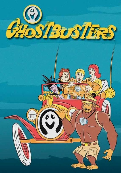 Rent Ghostbusters The Animated Series 1986 On Dvd And Blu
