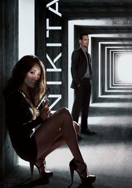 Rent Nikita (2010) on DVD and Blu-ray - DVD Netflix