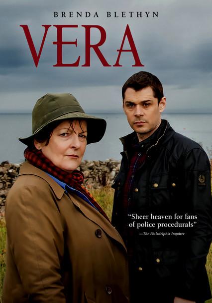 Rent Vera (2011) on DVD and Blu-ray - DVD Netflix