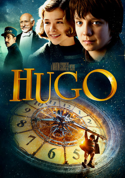 Rent Hugo 2011 On Dvd And Blu Ray Dvd Netflix