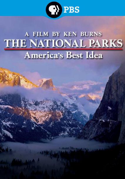 Rent Ken Burns: The National Parks: America's Best Idea (2009) on ...