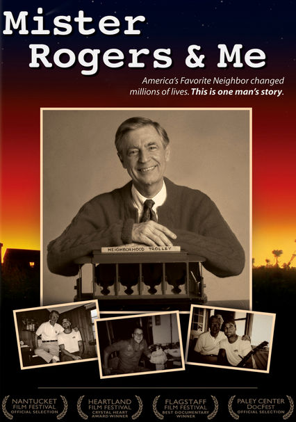 Rent Mister Rogers Me 2011 On Dvd And Blu Ray Dvd Netflix