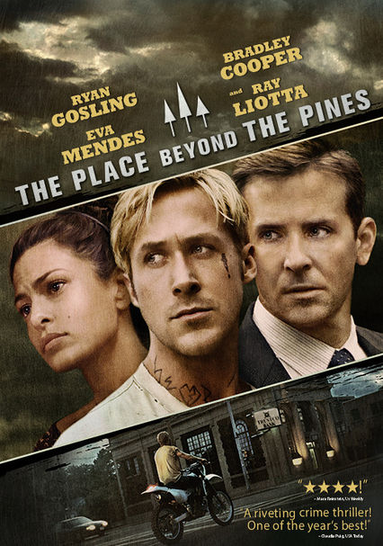 Rent The Place Beyond the Pines (2012) on DVD and Blu-ray