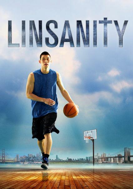 a32478e02de0 Rent Linsanity (2013) on DVD and Blu-ray - DVD Netflix