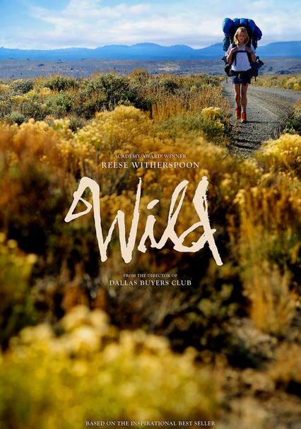 Rent Wild 2014 On Dvd And Blu Ray Dvd Netflix