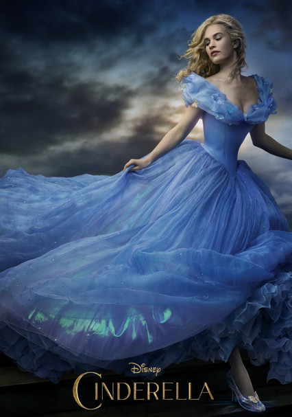 Rent Cinderella 2015 On Dvd And Blu Ray Dvd Netflix