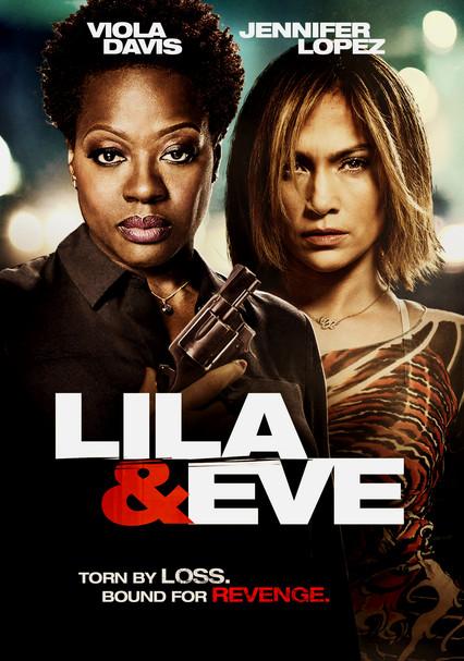 73da5b6695f Rent Lila   Eve (2015) on DVD and Blu-ray - DVD Netflix