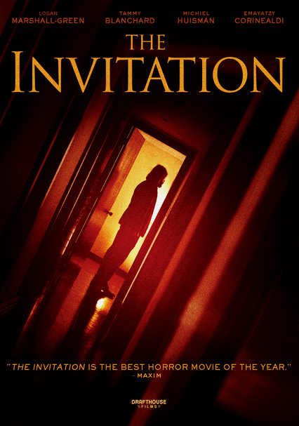 rent the invitation 2015 on dvd and blu ray dvd netflix