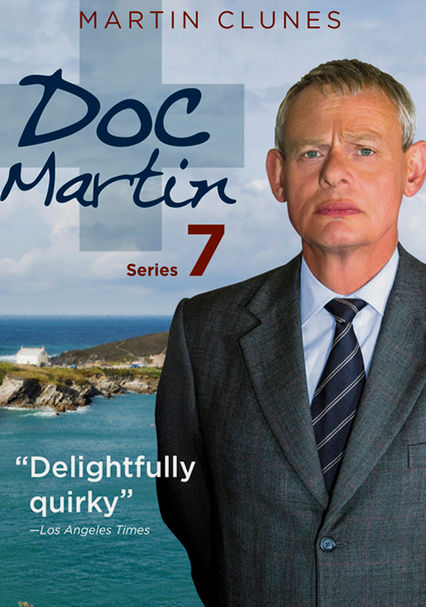Doc Martin Netflix Norge