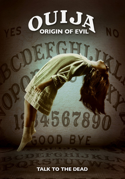 Ouija: Origin of Evil | horror movies on Netflix