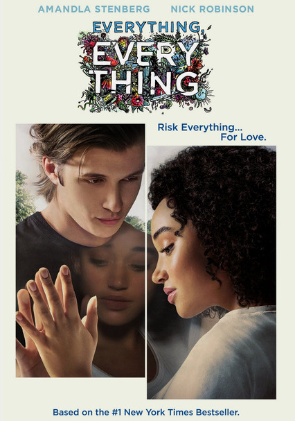 Rent Everything Everything 2017 On Dvd And Blu Ray Dvd Netflix