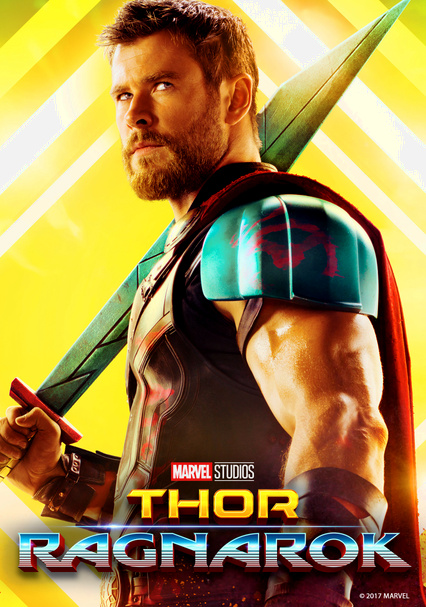 Rent Thor Ragnarok 2017 On Dvd And Blu Ray Dvd Netflix
