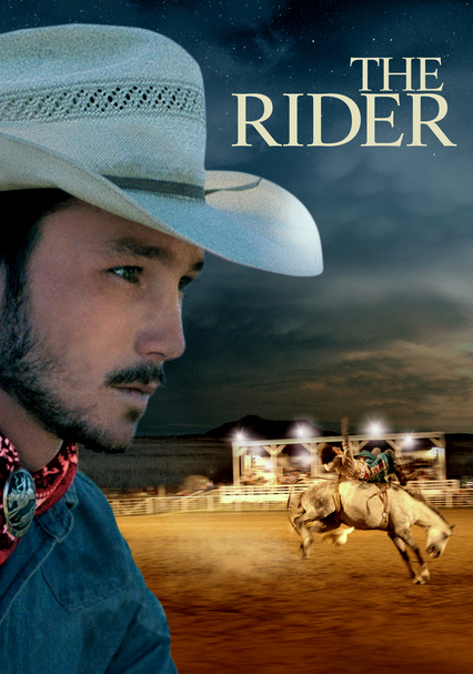 0d4639211c027 Rent The Rider (2018) on DVD and Blu-ray - DVD Netflix