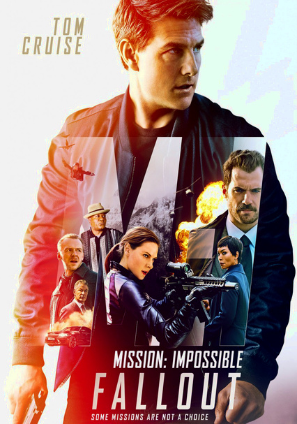 Rent Mission: Impossible - Fallout (2018) on DVD and Blu-ray
