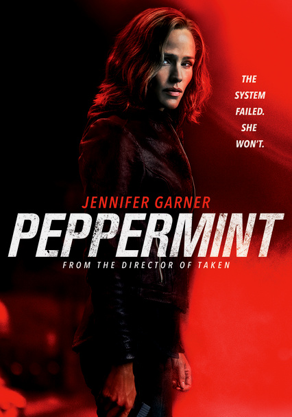 Rent Peppermint 2018 On Dvd And Blu Ray Dvd Netflix