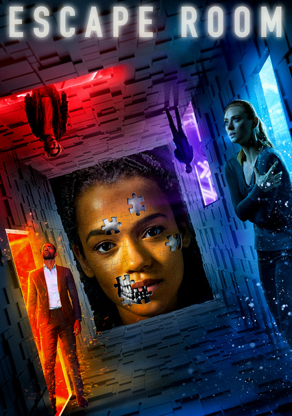 Rent Escape Room 2019 On Dvd And Blu Ray Dvd Netflix