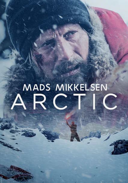 Rent Arctic (2019) on DVD and Blu-ray - DVD Netflix