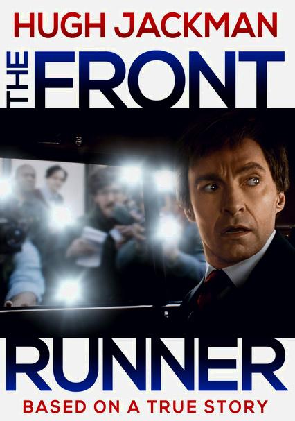 rent the front runner 2018 on dvd and blu ray dvd netflix rh dvd netflix com