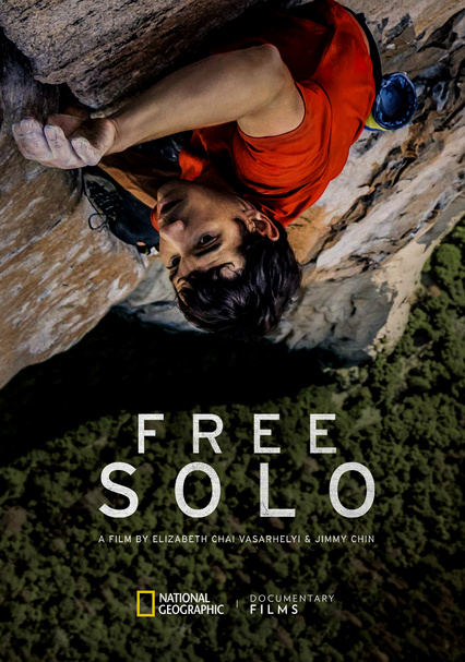 when is free solo coming to netflix