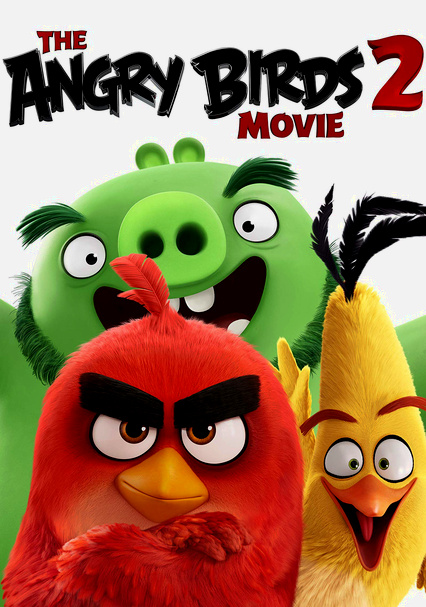 Rent The Angry Birds Movie 2 2019 On Dvd And Blu Ray Dvd Netflix