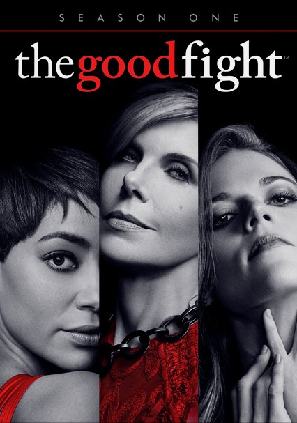 Rent The Good Fight Season 1 2017 On Dvd And Blu Ray Dvd Netflix As previously reported by thr, the good however, the offshoot will also bid adieu to season one series regular erica tazel, who played barbara kolstad, one of the partners at the new firm. dvd netflix