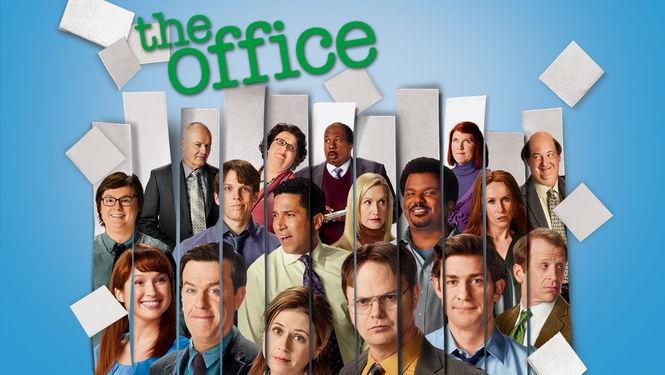 Amazing Rent The Office (U.S.) On DVD