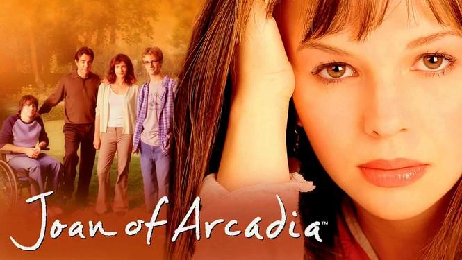 Joan Of Arcadia (2003) For Rent On DVD - DVD Netflix